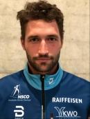 Sven Reber